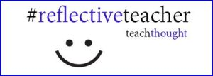 reflective teacher